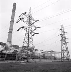 Ipar - Elkészült a Tiszai Hőerőmű