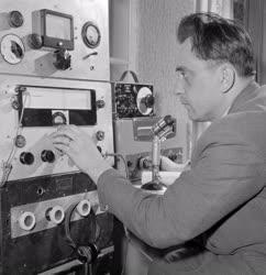 Szabadidő  - Mezőberényi amatőr rádiós tanító