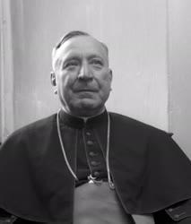 Egyház - Grősz József kalocsai érsek