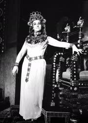 Sába királynője - bemutató az Erkel Színházban