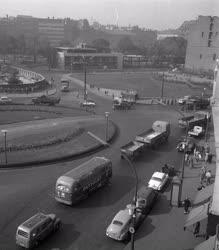 Városkép - Deák tér