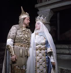 Kultúra - Opera - Borogyin: Igor herceg