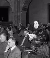 Belpolitika - Parlamenti ülés