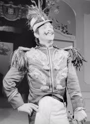 Kultúra - Vígszínház - Csiky Gergely: Az udvari kalap