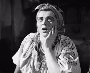 Kultúra - Opera - Muszorgszkij A szorocsinci vásár