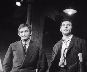 Kultúra - Színház - Tennessee Williams: Üvegfigurák