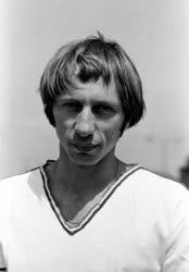 Fazekas László olimpiai bajnok labdarúgó