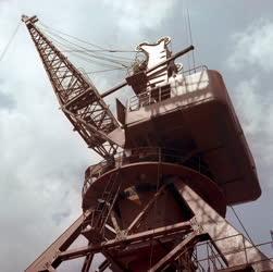 Ipar - Ganz Daru- és Kazángyár