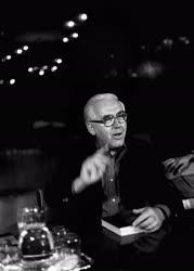 Marton Endre Kossuth-díjas színész