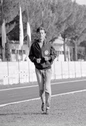 Sport - Nyári Olimpiai Játékok - Róma