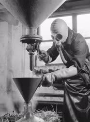 Ipar - Vegyipar - Reanal Finomvegyszergyár