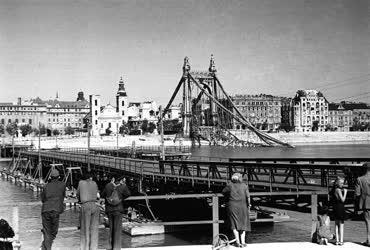 Városkép - A Bözske híd