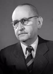 Kossuth-díjasok - Ecker Ferenc
