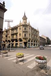 Városkép - Irodalmi emlékhelyek - Nagyvárad