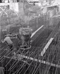 Ipar - Építőipar - Bővítik a Dunai Vasművet