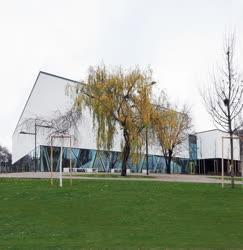 Oktatás - Debrecen - Sporttudományi Oktatóközpont