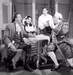 Kultúra - Színház - Carlo Goldoni: A fogadósné