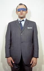 Művész portré - Hofi Géza