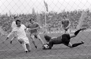 Sport - A Ferencváros - MTK-VM NB I labdarúgó-mérkőzés