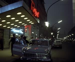 Városkép - Budapest - Royal Szálloda