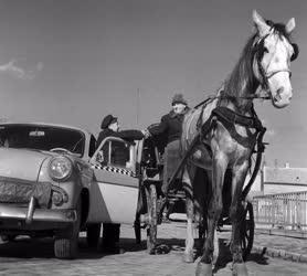 Közlekedés - Az utolsó konflisok Baján