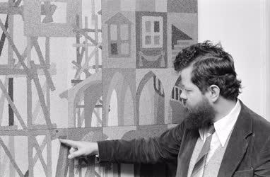 Kultúra - Ifjabb Koffán Károly képzőművész