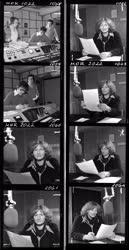 Média - Rádió - Rádióműsor felvétele