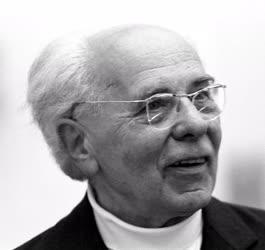 1975-ös Kossuth-díjasok - Gádor István