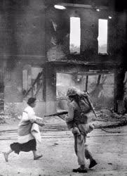 Háború - Koreai háború