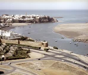 Külpolitika - Életkép - Marokkó