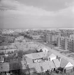 Városkép - Szekszárd