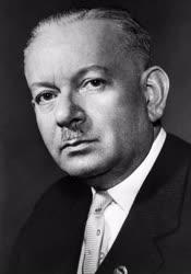 1962-es Kossuth-díjasok - Dr. Julesz Miklós