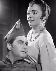 Kultúra - Opera - Bizet: Carmen