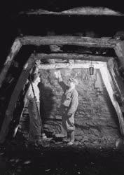 Ipar - Szénbányászat - Várpalotai bánya