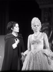 Színház - Schiller: Ármány és szerelem
