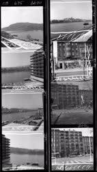 Városkép - Budapesti épületek