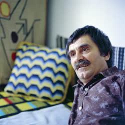 Kultúra - Személy - Juhász Ferenc költő