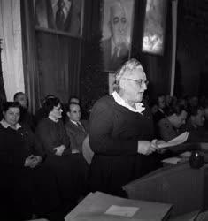 Belpolitika - Ratkó Anna egészségügyi miniszter felszólal