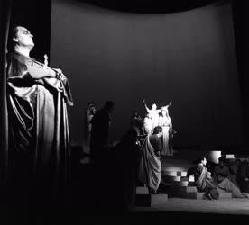 Kultúra - Színház - Az ember tragédiája