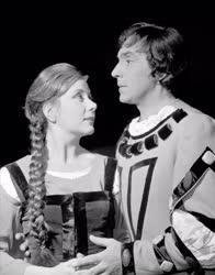 Kultúra - Színház - Goethe: Faust