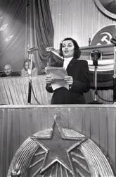 Belpolitika- MSZT kongresszus
