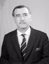 1961-es Kossuth-díjasok - Fejes Sándor