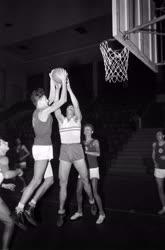 Sport - Kosárlabda