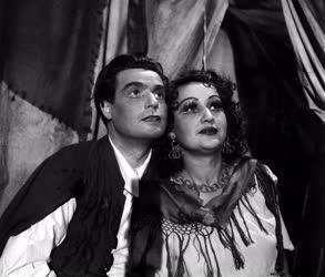 Kultúra - Opera - Sárdy János és Birkás Lilian
