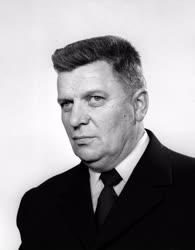 1973-as Állami-díjasok - Nagy István