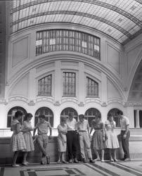 Oktatás - Külföldiek nyári tanfolyamon a debreceni egyetemen