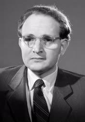 Kossuth-díjasok - Dallos András