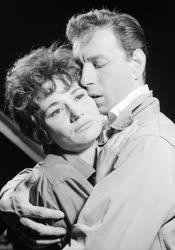 Kultúra - Színház - John Osborne: Emlékezz haraggal