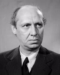 Kitüntetés - Kossuth-díj - Jankovich Ferenc költő