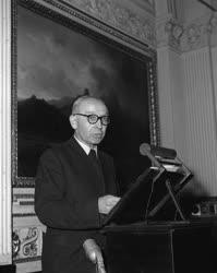 Rajeczky  Benjamin  Erkel Ferenc-díjas zenetörténész